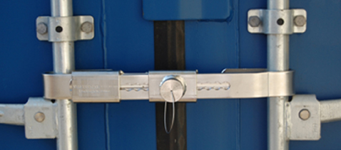 Safety Lock - Item: IMP-903