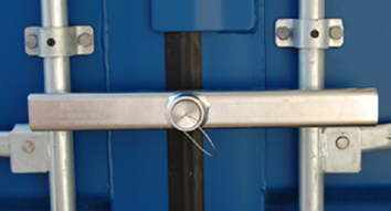 Safety Lock - Item: IMP-903-R